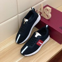 DCCK BALLY  Fashion Men Casual Running Sport Shoes Sneakers Slipper Sandals