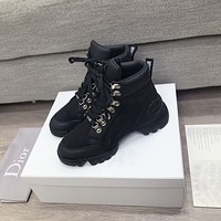 dior fashion men womens casual running sport shoes sneakers slipper sandals high heels shoes 315