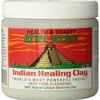 Aztec Secrets Indian Healing Clay Mask 1 lb.