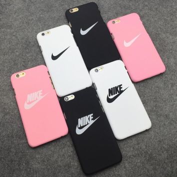 Stylish Iphone 6/6s Cute On Sale Hot Deal Apple Matte Couple Phone Case Jovial [8604615367]