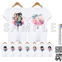BTS Bangtan Boys In the Mood For Love Pt2 Tshirt