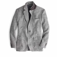 A Sportcoat Fit for a Spy