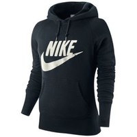 Nike Exploded Pullover Hoodie - Women's at Foot Locker