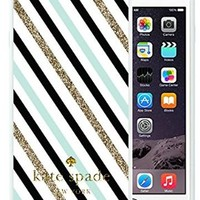 Most Popular Custom iPhone 6 Case Kate Spade New York Silicone TPU Phone Case For iPhone 6 Cover Case 162 White