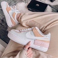 Nike Air Force 1 Shadow Low Sneakers Shoes