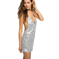 Finn Slip Dress by Motel Rocks