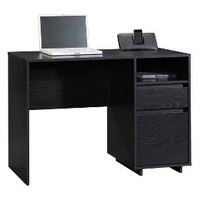 Room Essentials® Storage Desk - Black