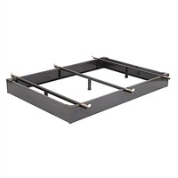 California King size Metal Bed Base - Hospitality Hotel Style Bed Frame