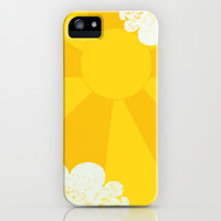 YOU ARE MY SUNSHINE iPhone & iPod Case by tracimaturo