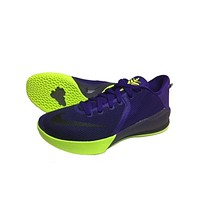 NIKE ZOOM Kobe Venomenom 6 Original Mens Basketball Shoes Breathable Stability Hard Court Support Sports Sneakers For Men Shoes