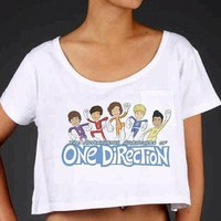 1D Inspired Things
