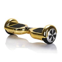 2016 Ship From US Electric Hoverboard Self balancing Scooter 2 Smart 6.5 inch Wheel Skateboard Drift Hover Board