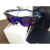new mens oakley** oil rig sunglasses #18753