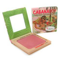 Thebalm Cabana Boy Shadow/ Blush --8.5g/0.3oz By Thebalm