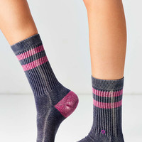 Stance Plain Jane Classic Crew Sock - Urban Outfitters