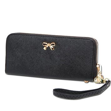 Luxury women wallets