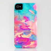 Dawn Light iPhone Case by Amy Sia | Society6