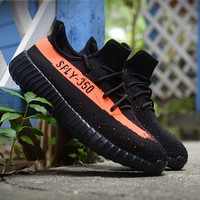 Adidas Yeezy Boost 350  Women Men Casual Running Sport Shoes Sneakers Shoes