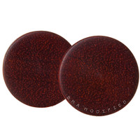 """Build Your Blood Wood Plugs (2g-3"""")"""