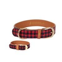 The Hipster Pup - Friendship Collar