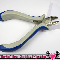 Jewelry SIDE CUTTING PLIERS 4.5 inches long