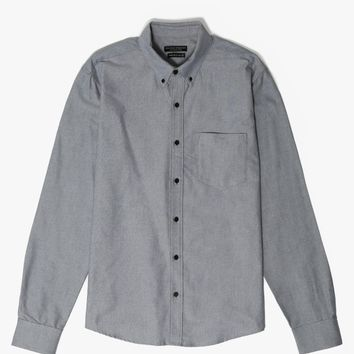 L/S Clean Seam Regular Shirt