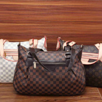 LV fashion casual handbag[385851850788]
