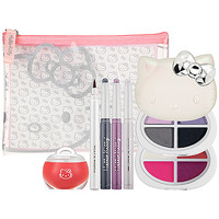 Hello Kitty Super Fun Makeup Collection