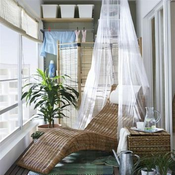 Home use Baby Summer Mosquito Crib netting Baby Toddler Bed Canopy Netting Mosquitera Net For Bebes Protection JK673350
