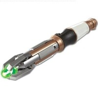 Doctor Who Doctor Who 11th Sonic Screwdriver