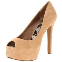 Jessica Simpson Women's JS-Carri Platform Pump