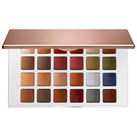 SEPHORA+PANTONE UNIVERSE Facets of Marsala Multi-Finish Eye Palette