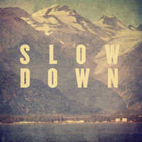 $19.00 Slow Down Art Print by Pope Saint Victor   Society6