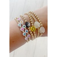 CNJ Assorted Bracelets