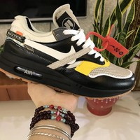 Nike Air Max 1 Off-White Bespoke IND AA7293-001 Size 40-45