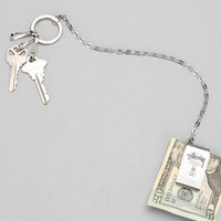 Stussy Money Clip Keychain - Urban Outfitters