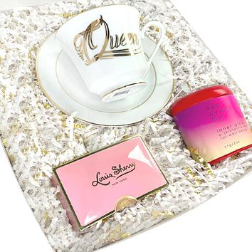 Queen For A Day Gift Box