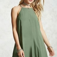 Trapeze Cami Dress