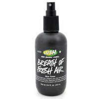 Breath of Fresh Air Toner