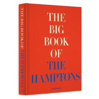 Assouline, The Big Book of the Hamptons, Non-Fiction Books