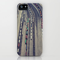 Way Up High #2 iPhone & iPod Case by Christina Shaffell