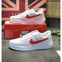 """Nike Air"" Unisex Sport Casual  Air Cushion Sneakers Couple Running Shoes"