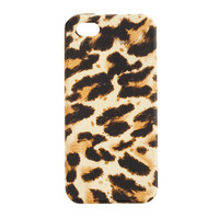 J.Crew Womens Printed Case For Iphone 5/5S