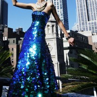 Sherri Hill 2897 Dress - MissesDressy.com