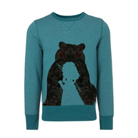 Brave Inspired Sweater.
