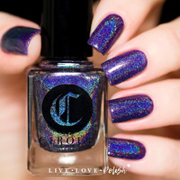 Cirque Fascination Street (Holographic Collection)