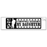USAF - Proudly Support Daughter