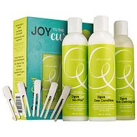 Joy To The Curls Set - DevaCurl | Sephora
