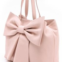 RED Valentino Large Bow Tote | SHOPBOP
