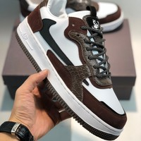 Nike Air Force 1 Ac Men's and women's cheap nike shoes